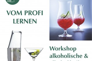 Cocktail Workshop